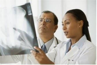 how to become a radiologic technologist in canada