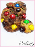 The M&M Cookie
