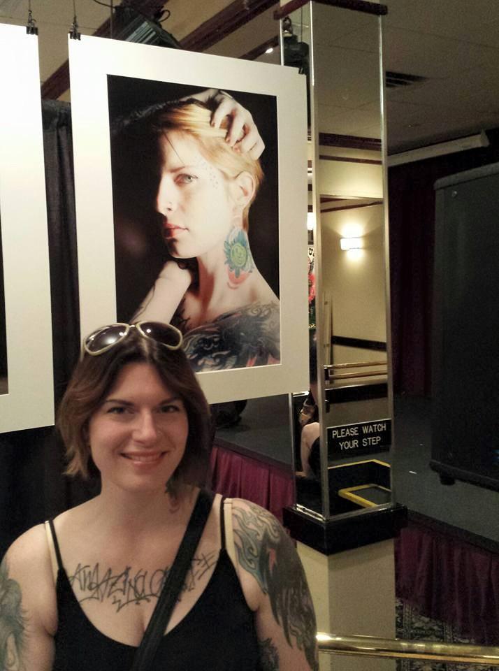 Accès et infos Lyon 2016 Lyon Tattoo Convention - salon du tatouage lyon 2015