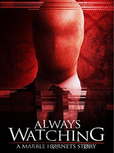 Always Watching: A Marble Hornets Story – Latino