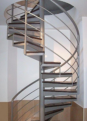indumetalicas martinez y palau escaleras y barandas. Black Bedroom Furniture Sets. Home Design Ideas