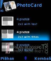 photo card s60v2 s60v3