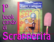 BOOK CANDY DI SCRAPPERITA