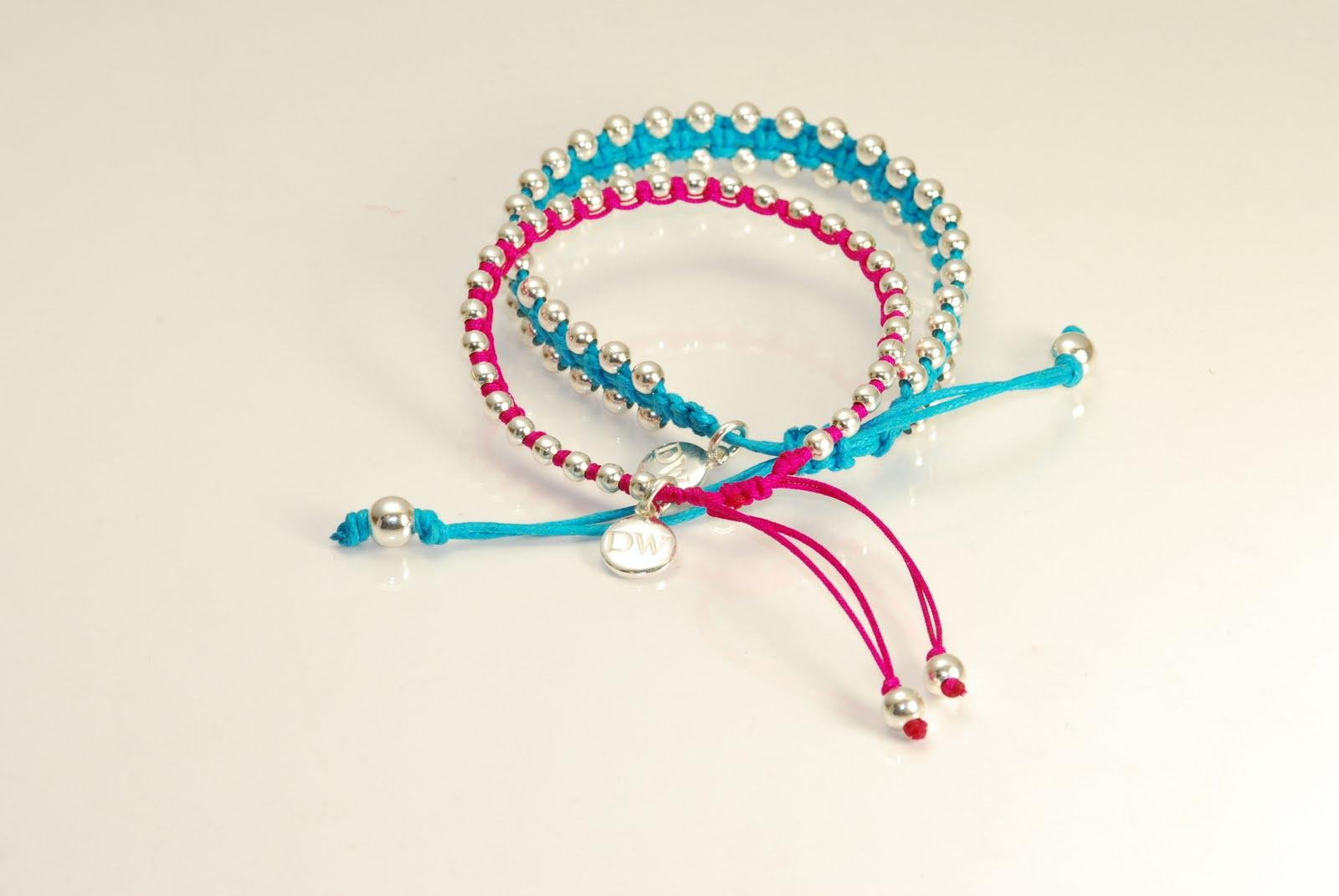 dominic walmsley jewellery new friendship bracelets