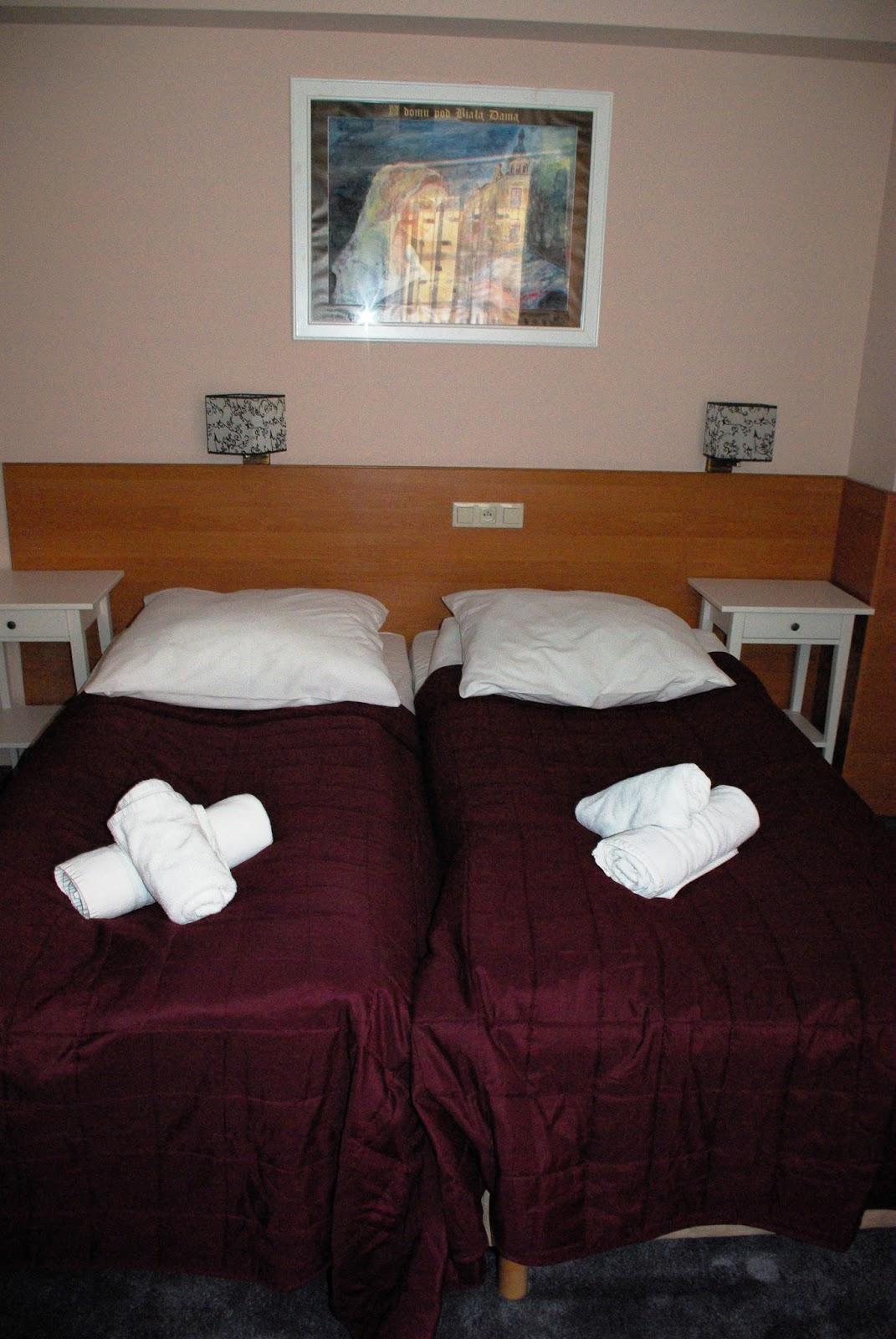 Hotel Legenda - Toruń