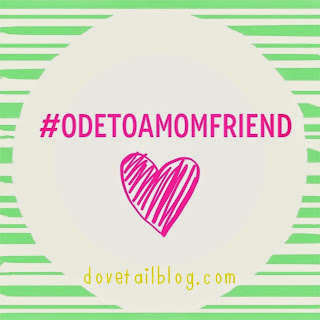 Finding A Mom Friend {AKA How I Tricked Sophie Into Being My Friend}