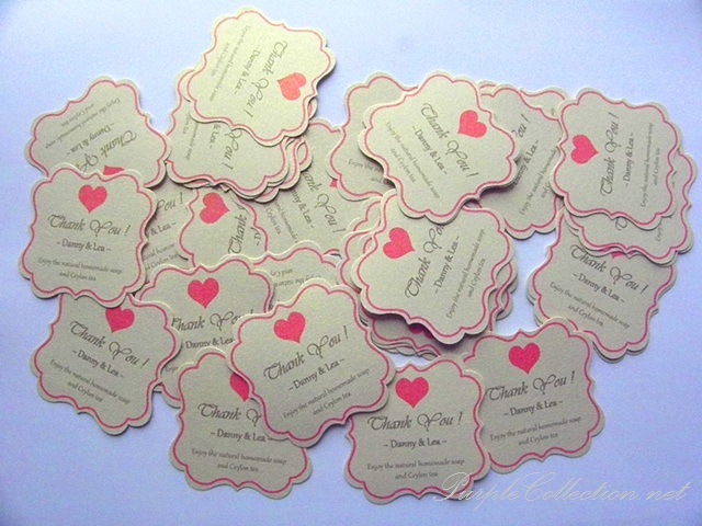 number card, number invitation card, table number, small tags, wedding table number, favour thank you tags, tags, planner tags, wedding planner tags, wedding planner