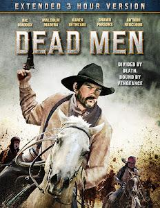 Dead Men Poster