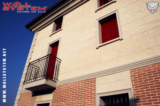 Cappotto esterno casa fai da te pannelli termoisolanti - Cappotto esterno casa ...