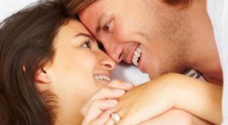 Berhubungan seks saat haid
