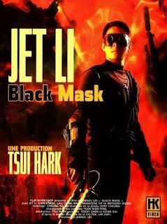 M?t N? ?en - Black Mask