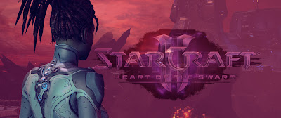 StarCraft II: Heart of the Swarm's