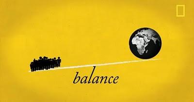 we need balance