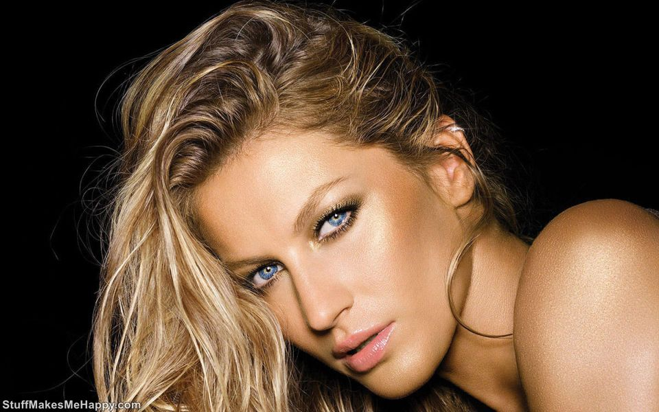 9. Brazilian supermodel Gisele Bundchen