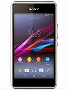 Harga Sony Xperia E1 Dual SIM