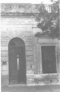 Historia de Galvez