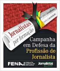 Campanha Jornalista