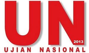 Contoh Lembar Jawaban Ujian Nasional (LJUN) 2013