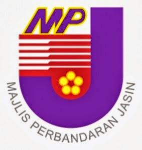 Jawatan Kerja Kosong Majlis Perbandaran Jasin (MPJasin) logo www.ohjob.info oktober 2014