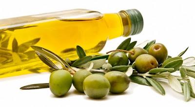 manfaat miyak zaitun untuk kesehatan wajah, rambut dan kulit