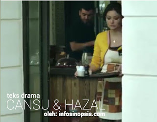 Sinopsis Cansu dan Hazal Episode 5