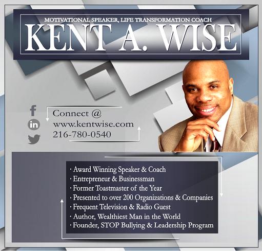 Kent Wise