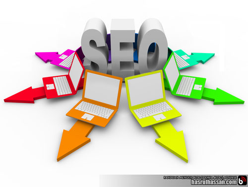 SEO Tips Untuk Blogger Malaysia