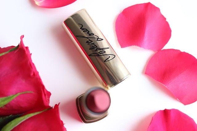 Dolce & Gabbana Sophia Loren No.1 Lipstick Review