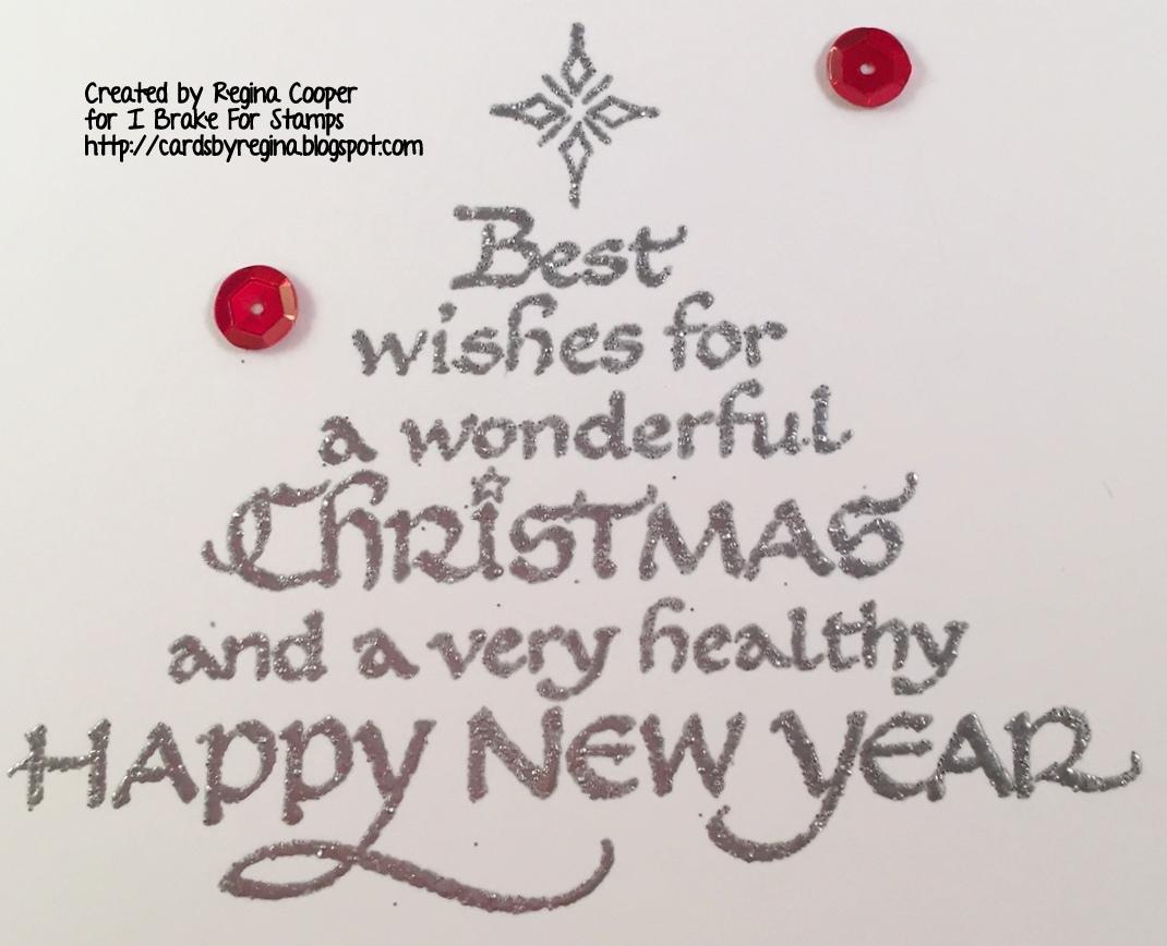 i brake for stamps i brake for decorating inside christmas cards jpg 1070x868 example signing christmas