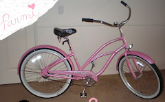 My beach cruiser Parmi