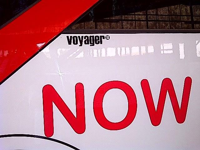 Voyager Karoseri Trijaya Union