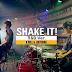 """""""Shake it"""" do SISTAR ganha versão R&B de K.Will e Jooyoung"""