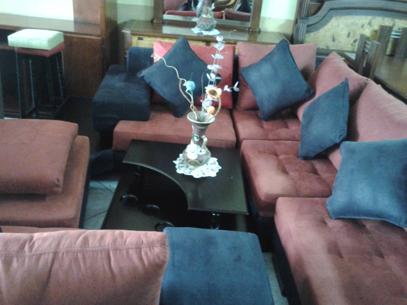 muebles arte y hogar