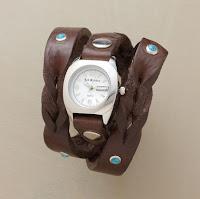 53639 - Deri Bileklik ve Deri Kordonlu Saat Modelleri