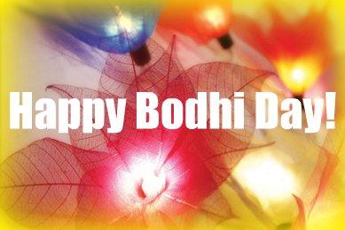 Bodhi Day