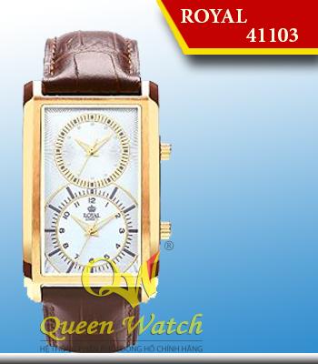 khuyến mãi đồng hồ royal chinh hãng 1.499.000đ 09