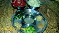 आलू टमाटर की सब्जी