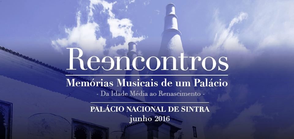 Junho, de 3 a 25: Sintra