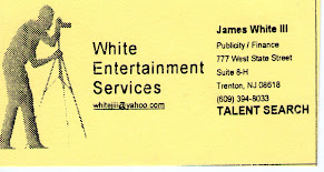 James White Entertainment Services