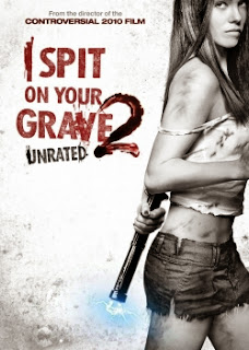 I Spit on Your Grave 2 (2013)