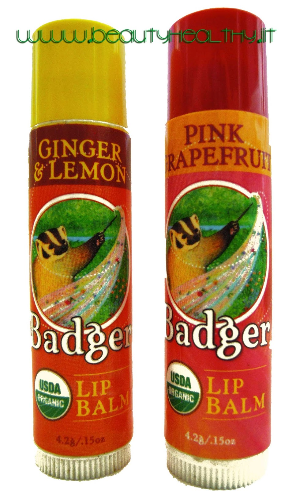 badger balm stick