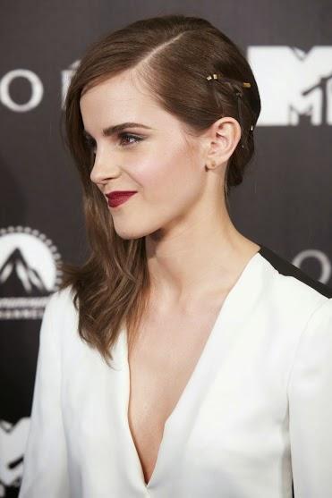 Emma Watson hot and sexy hd wallpaper