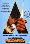 La Naranja Mecanica (1971)