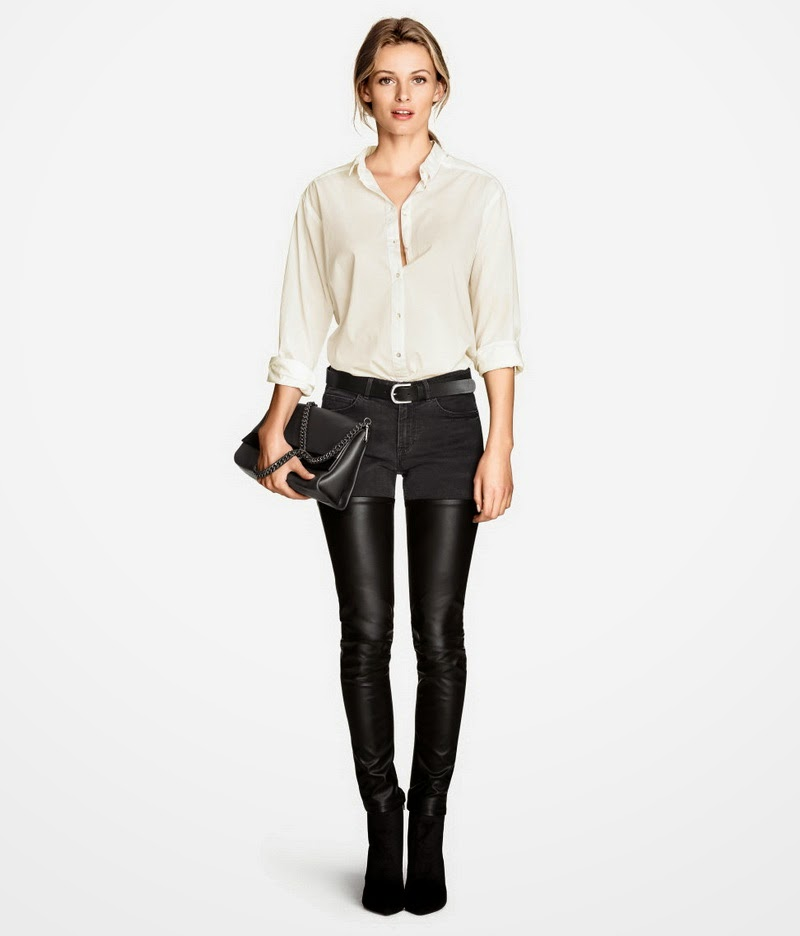 deri etek pantolon 2015 moda bilgilerburada 10 2015 Deri Etek Modelleri,mini deri etek kombinler,2015 deri modası bayan