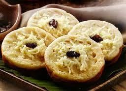 resep kue lumpur kentang keju