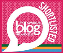 Best Beauty Blog - Blog Awards Ireland 2015