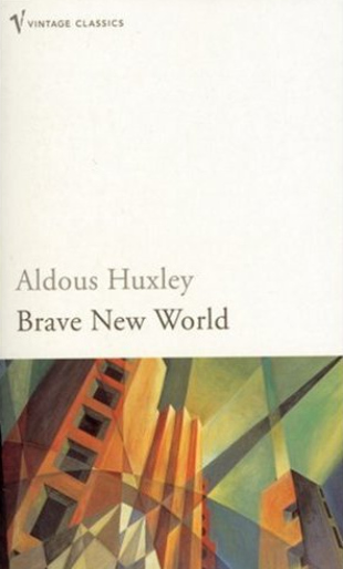 the future of society and the dangers ahead in the novel brave new world by aldous huxley In brave new world, aldous huxley constructs a futuristic brave new world this utopian/dystopian future offers the drug soma but huxley shows the dangers as.