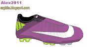 Nike Mercurial Superfly III Elite. Acá les dejo los nuevos Mercurial . (nike mercurial superfly iii violet)