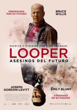 Asesino del Futuro / Looper (2012) Online