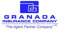 granada insurance company logo